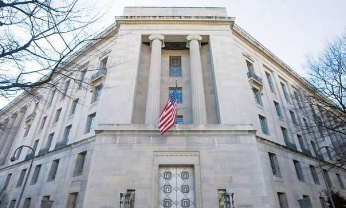 Two Russians Plead Guilty in 'Bulletproof Hosting' Cybercrime Scheme - US Justice Dept.