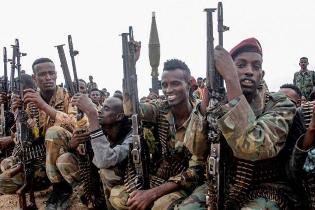 AU banks on Ghana's Mahama to ease Somalia tensions