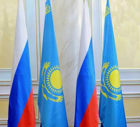 Russian, Kazakh Presidents Speak by Phone About COVID-19, Regional Integration
