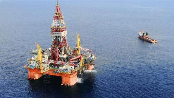New gas field operational in South China Sea