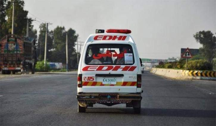Youth electrocuted in Faisalabad