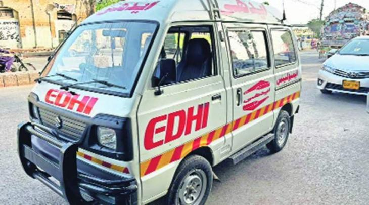 2 killed, 3 injured in different incidents