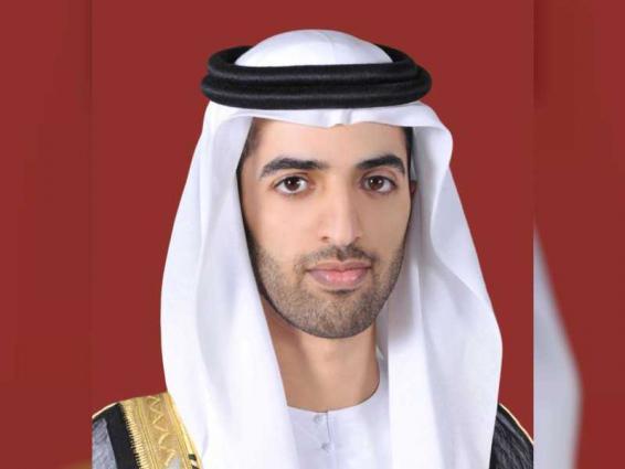 Investing in youth is top priority of UAE's leadership: RAK Crown Prince