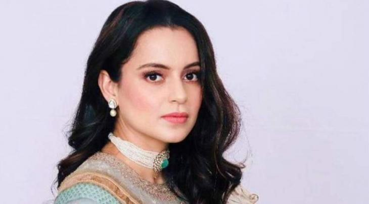 Kangana Ranaut loses Instagram account after Twitter
