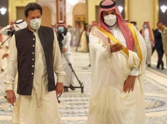 Economic cooperation, investment, trade main focus of PM's visit to Saudi Arabia
