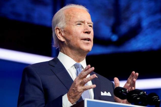 Biden, NATO Allies Discuss Boosting Cooperation in Baltic, Black Sea Regions - White House