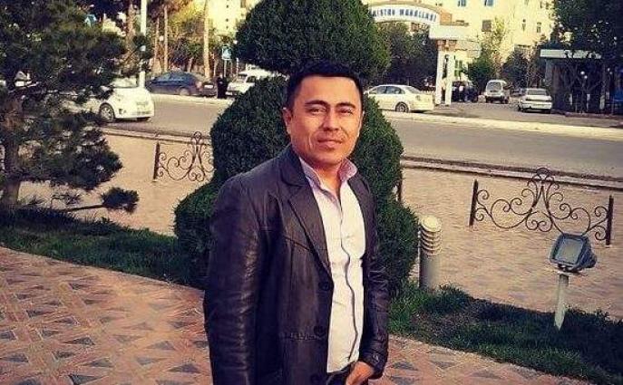 Uzbekistan jails anti-corruption blogger for 6.5 years