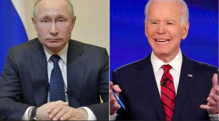 US Envoy Says Putin, Biden Agree to Discuss Strategic Stability Issues, Arms Control