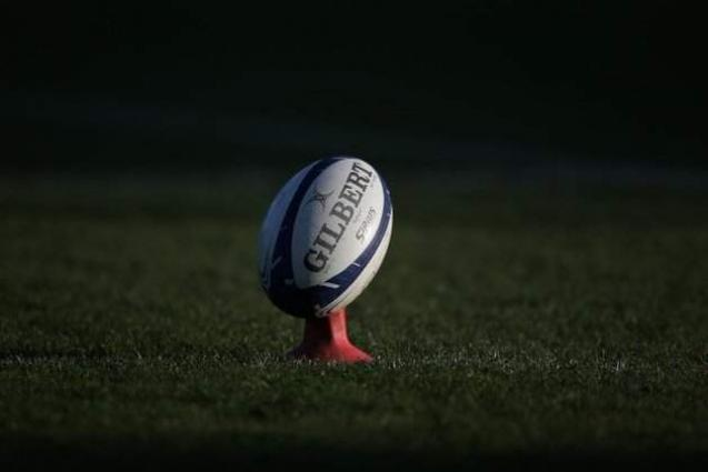 England rugby 'A' side to ditch 'Saxons' name