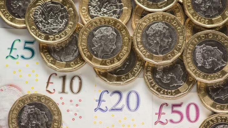 UK Economy Shrinks by 1.5% in First Quarter of 2021 - Official Data