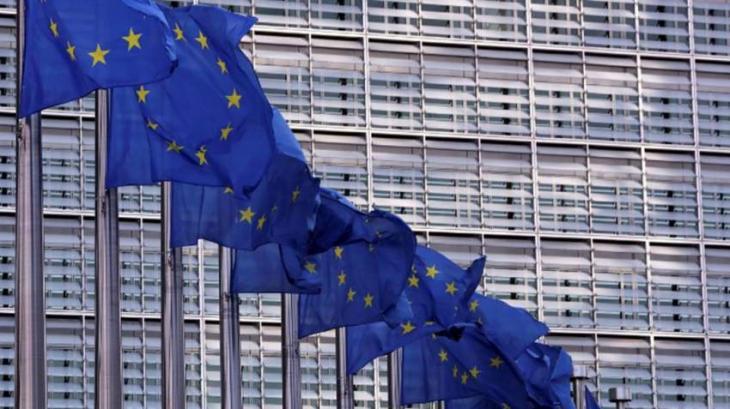 EU raises eurozone growth forecast as vaccinations ramp up