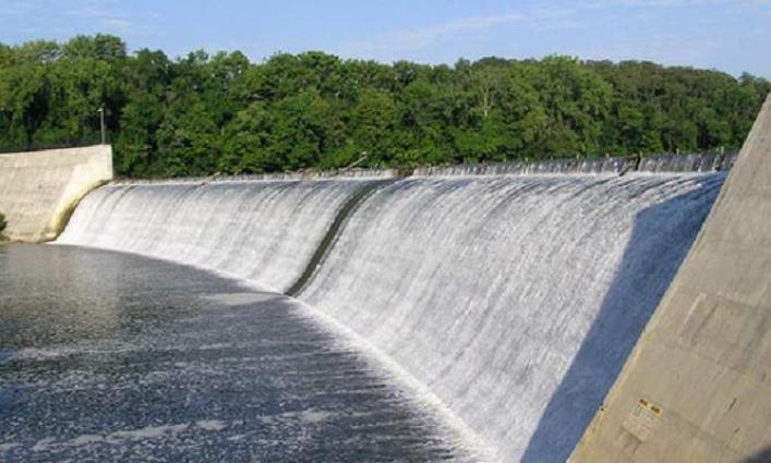 IRSA releases 187,500 cusecs water
