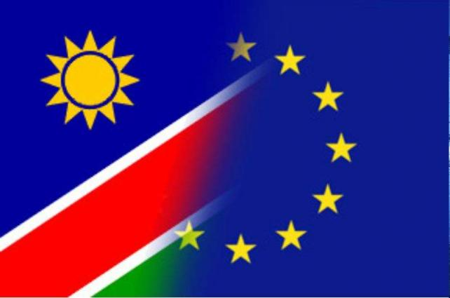Namibia lauds growing relations with EU