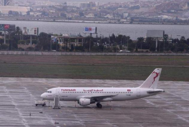 TunisAir first foreign carrier to resume Libya flights