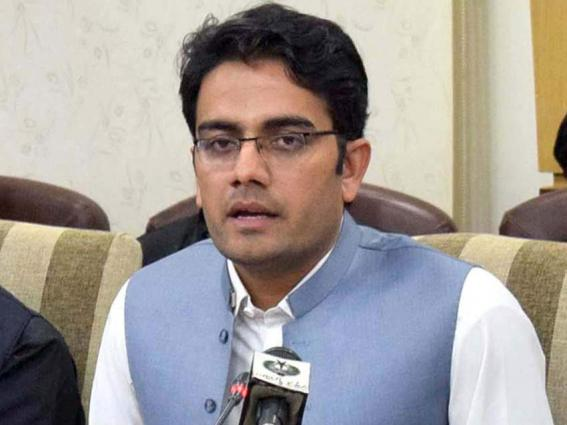 Vaccination center for PPC journalists to be set up soon: Bangash