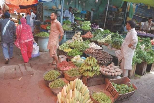 Sindh High Court allows vegetable,fruit traders to continue trade in old,new vegetable markets