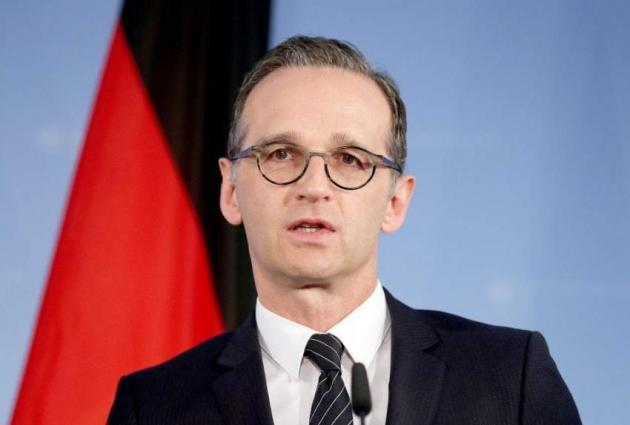 Germany to Reach Reconciliation Deal With Namibia Over Colonial-Era Genocide - Maas