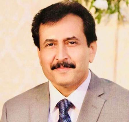 Commissioner Sukkur reviews corona situation