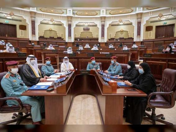 SCC approves human resources project for civilians