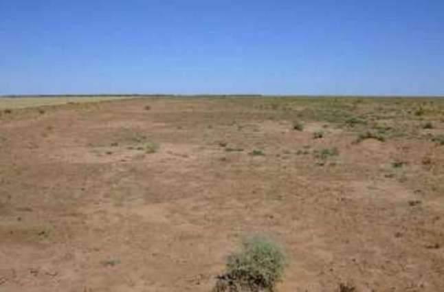 440 kanals of state land worth in billions retrieved