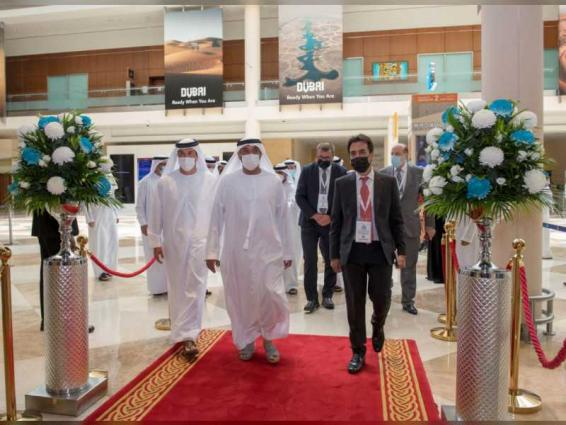 Airport Show's 20th edition opens in Dubai on a high optimism note