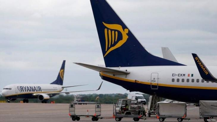 Poland Seeks Access to Black Boxes of Grounded Ryanair Flight as Part of Criminal Probe