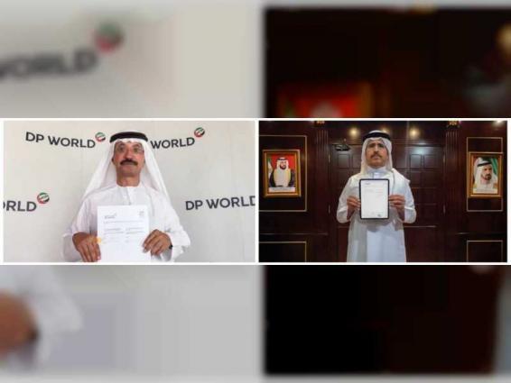 DP World, UAE Region to expand energy efficiency collaboration with Etihad ESCO