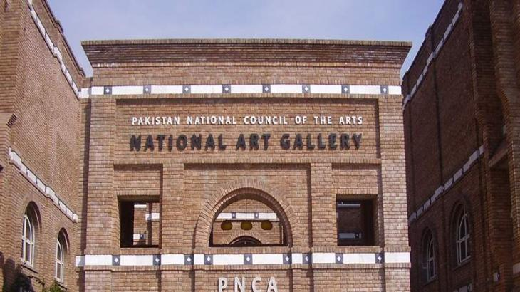 PNCA organizes online session on 'film production design' with actor Shehryar, Designer Hina