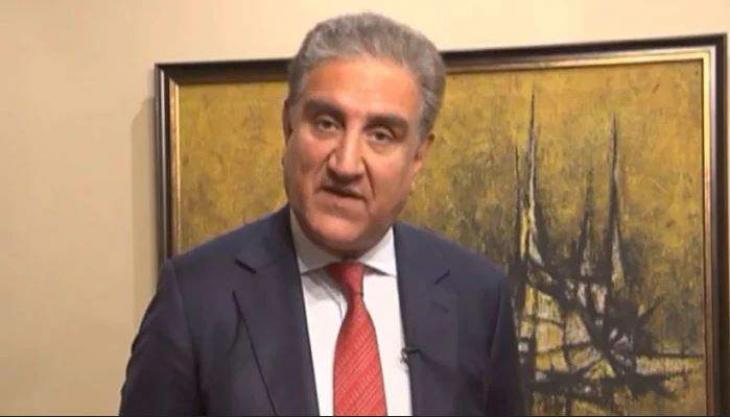Pakistan ready for 'positive & productive engagement with EU: FM