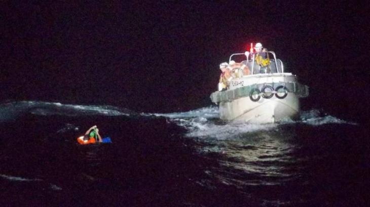 Dozens missing after Nigeria boat sinks with 160 onboard: official