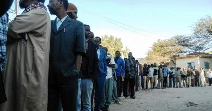 Somalian Rivals Agree to Hold Elections Within 60 Days - Reports