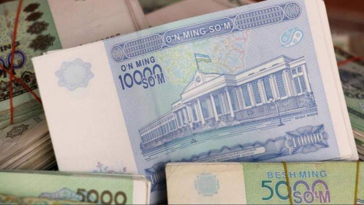 Uzbekistan Plans To Raise GDP Per Capita To 2,500 USD By ...
