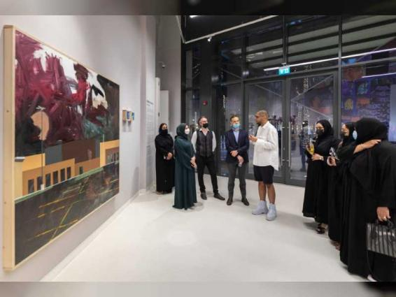 Foundry exhibitions keep pace with Dubai's cultural and creative momentum, affirm its position as a hub for culture and creativity