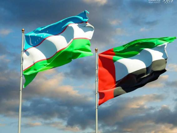 UAE, Uzbekistan sign an agreement to implement more humanitarian projects and initiatives in Uzbekistan