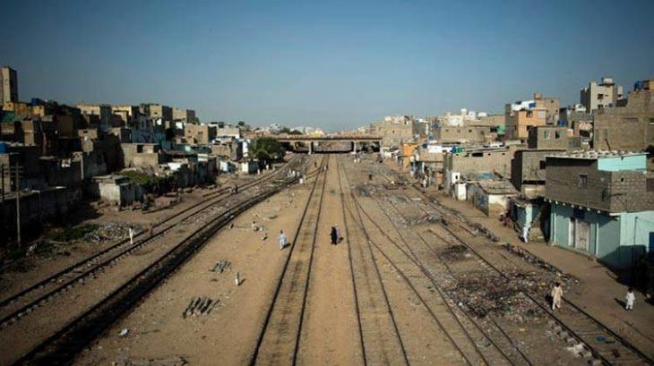 Railways retrieves its encroached land