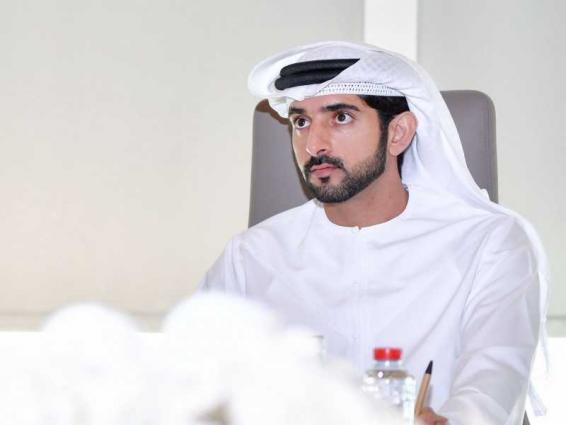Hamdan bin Mohammed forms Supreme Committee for Urban Planning in Dubai