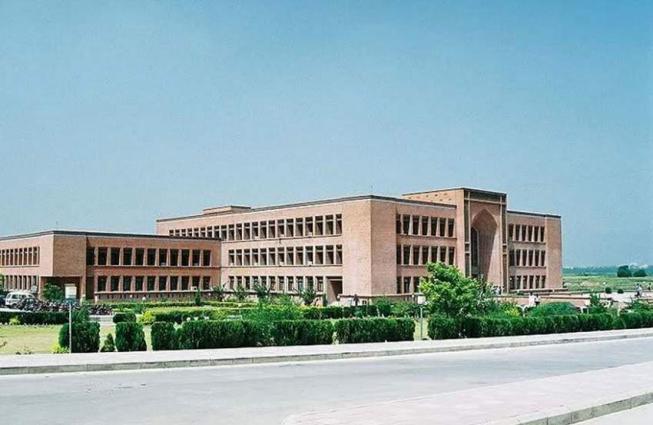 Riphah University organizes 3rd Int'l E-Conference on Rehabilitation Sciences