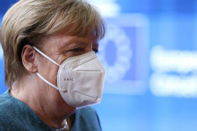 Merkel Says Sanctions Against Belarus to Be Targeted