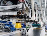 Global Semiconductor chip Shortage Causes Car Assembly Delays in  ..