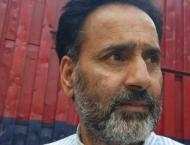 Mukhtar Waza condoles demise of noted islamic scholar Mufti Faiz  ..