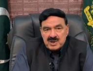Sheikh Rasheed says PDM lost its momentum