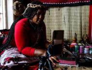 Ancient traditional healing rituals go digital in virus-hit S.Afr ..