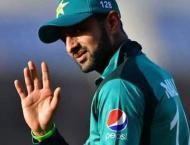 I'm available to bat at No. 5: Shoaib Malik