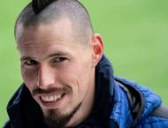 Hamsik to spearhead Slovakia at Euro 2020