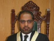 Supreme Court adjourns former IHC judge Shaukat Aziz Siddiqui's a ..