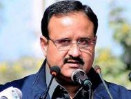 Chief Minister distributes cheques worth Rs 85m to 51 Bar associa ..