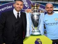 'Remarkable season by any description': Manchester City ..