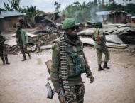 11 dead in fresh violence in eastern DR Congo