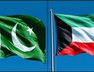 Pakistan welcomes easing of vista restrictions by Kuwait for Paki ..