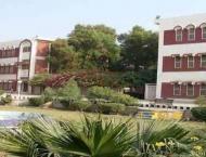 DC pays surprise visit to PMU hospital Nawabshah